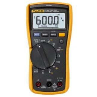 Fluke 2538815 117 Electrician's Ideal Multimeter with Non-Contact Voltage