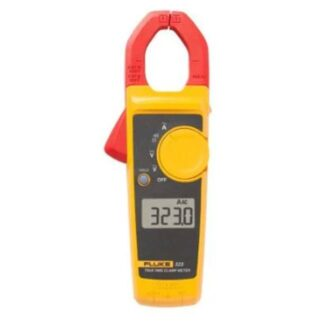 Fluke 4152628 323 True-RMS Clamp Meter