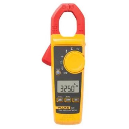 Fluke 4152643 325 True-RMS Clamp Meter