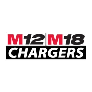 Milwaukee M18/M12 Chargers