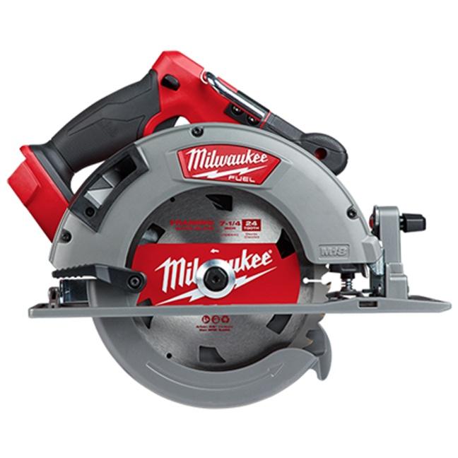 "Milwaukee 2732-20 M18 FUEL 7-1/4"" Circular Saw"