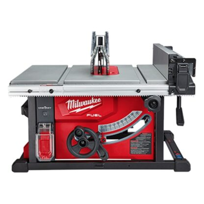 "Milwaukee 2736-20 M18 FUEL 8-1/4"" Table Saw with One-Key"