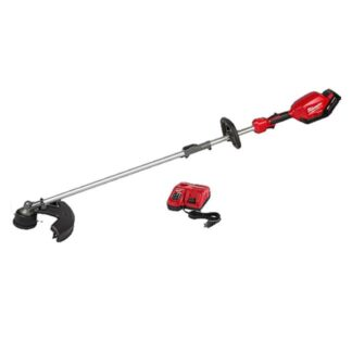 Milwaukee 2825-21ST M18 FUEL String Trimmer Kit with QUIK-LOK Attachment Capability
