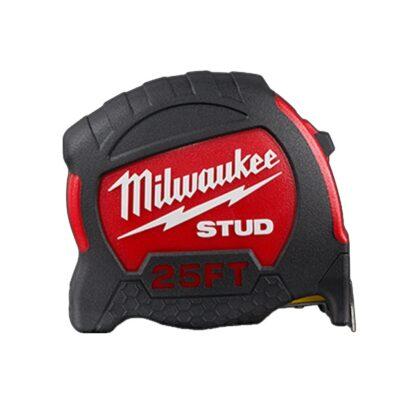 Milwaukee 48-22-9825 25' Wide STUD Tape Measure