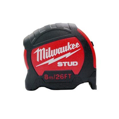Milwaukee 48-22-9826 8m/26' Wide STUD Tape Measure