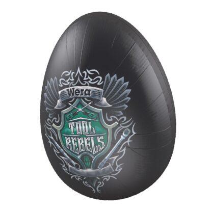 Wera Rebel Egg