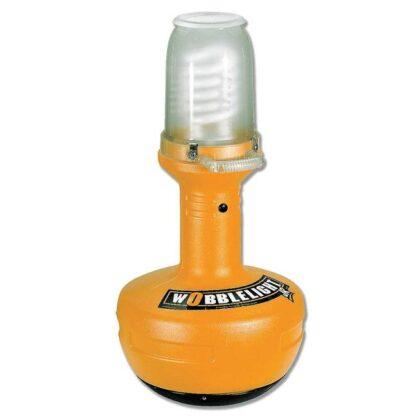 Wobblelight 111205 85 Watt Fluorescent Self-Righting Jobsite Light