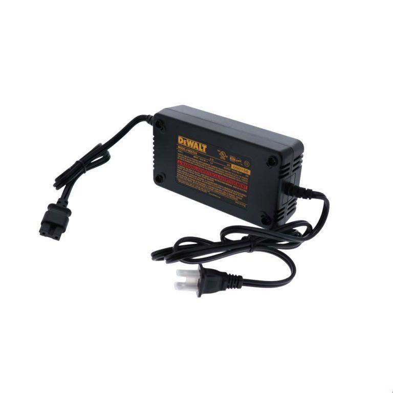Dewalt N557514 Power Supply for DCC020IB Inflator