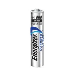 Energizer L92SBP-12 AAA Ultimate Lithium Ion Batteries 12-Pack