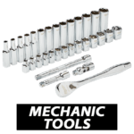 Milwaukee Mechanics Tools