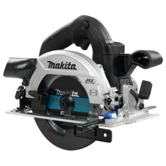 "Makita DHS661ZB 18V 6-1/2"" Brushless Sub-Compact Circular Saw with AWS"