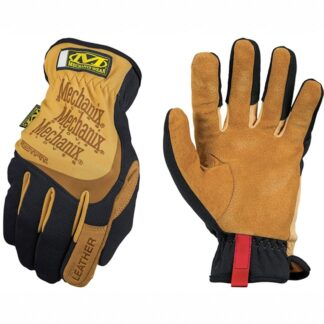 Mechanix LFF-75 Leather Fastfit Gloves