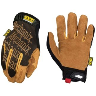 Mechanix LMG-75 Leather Original Gloves