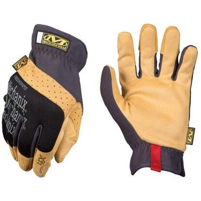 Mechanix MF4X-75 4X Fastfit Gloves