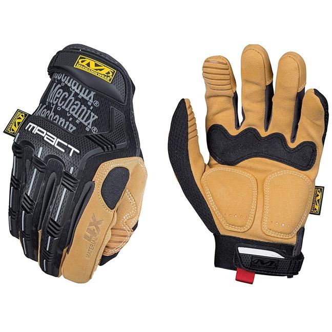 Mechanix MP4X-75 4X M-Pact Gloves