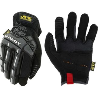 Mechanix MPC-58 M-Pact Open Cuff Gloves