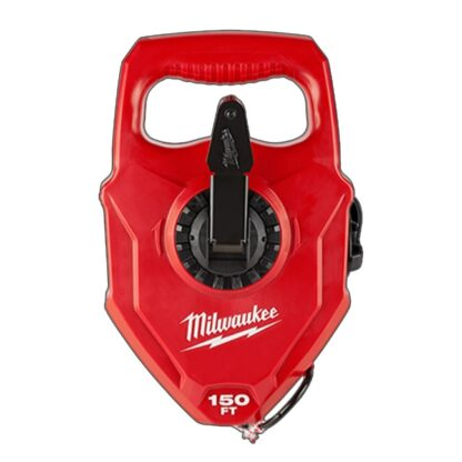Milwaukee 48-22-3915 150ft Extra Bold Large Capacity Chalk Reel