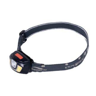 Startech 849823 Rechargeable JUHL-250 SMD COB Headlamp