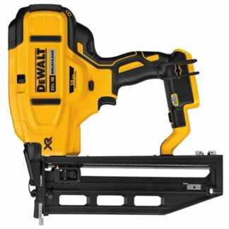 DeWalt DCN662B 20V MAX 16 GA Straight Finish Nailer