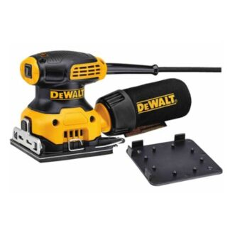 "DeWalt DWE6411 1/4"" Sheet Palm Grip Sander"