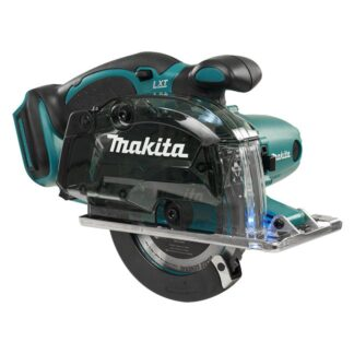 "Makita DCS552Z 5-3/8"" 18V Dust Collecting Metal Cutting Saw"