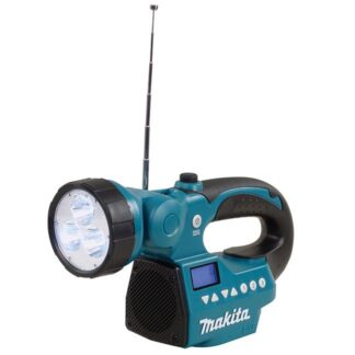 Makita DMR050 18V/14.4V LED Flashlight Radio