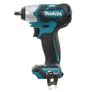 "Makita TW160DZ 12V MAX CXT Brushless 3/8"" Impact Wrench"