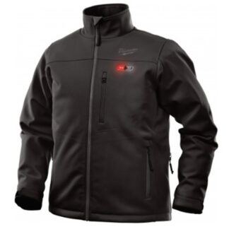 Milwaukee 201B M12™ Heated Jacket - Black