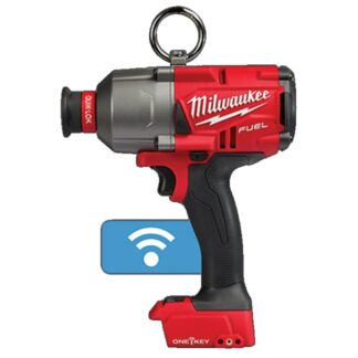 "Milwaukee 2865-20 M18 FUEL 7/16"" Hex Utility High Torque Impact Wrench with ONE-KEY"