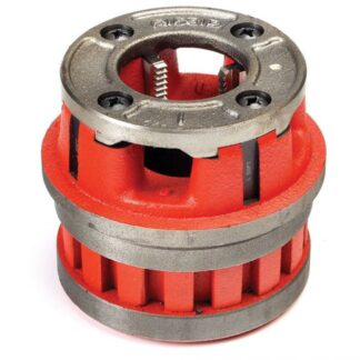 Ridgid 37480 Hand Threader Die Head