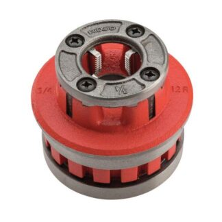 Ridgid 37485 Hand Threader Die Head
