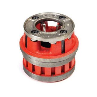 Ridgid 37495 Hand Threader Die Head