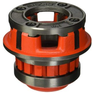 Ridgid 37500 Hand Threader Die Head