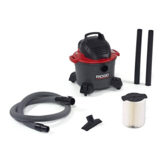 Ridgid 50308 Wet/Dry Vacuum 6 Gallon