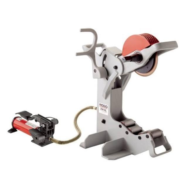 Ridgid 61757 Pipe Roller for Beveling