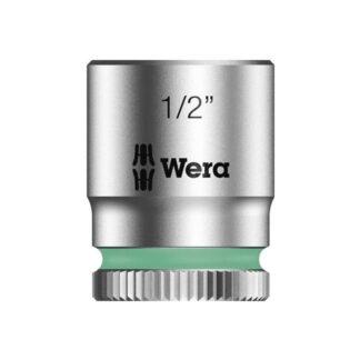"Wera 003522 8790 HMA Zyklop socket 1/2"" with 1/4"" drive"