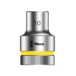 """Wera 003610 8790 HMC Zyklop socket with 1/2"""" drive"""