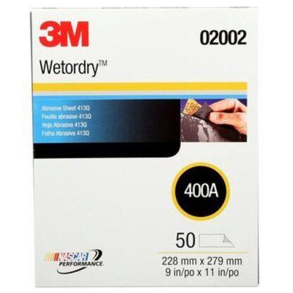 3M 7000000318 Wetordry Tri-M-ite Sheet 02002