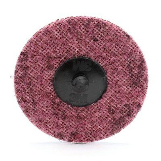 3M 7000000755 Scotch-Brite Roloc Surface Conditioning Disc