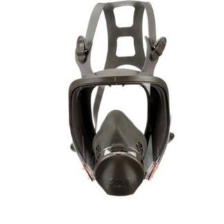 3M 7000002030 Full Facepiece 6800 Medium