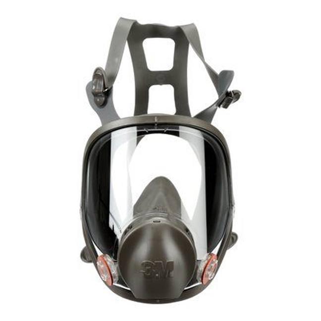 3M 7000002037 Full Facepiece Reusable Respirator 6900