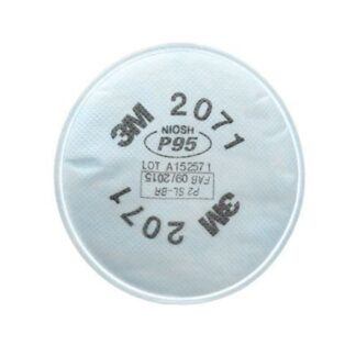 3M 7000002058 Particulate Filter 2071