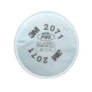 3M 7000002058 Particulate Filter 2071