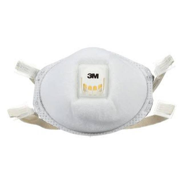 8214 amp; Particulate Respirator N95 7000002083 Fasteners Tools Bc 3m -