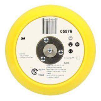 "3M 7000045680 Stikit Disc Pad 05576 6"""