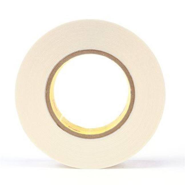 3M 7000048601 Double Coated Polyethylene Foam Tape 9579