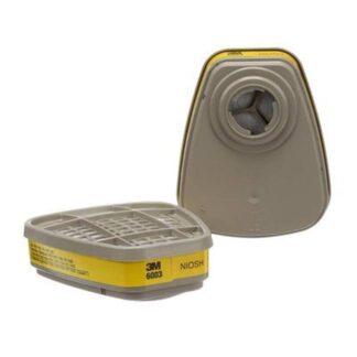 3M 7000051849 Organic Vapour/Acid Gas Cartridge 6003