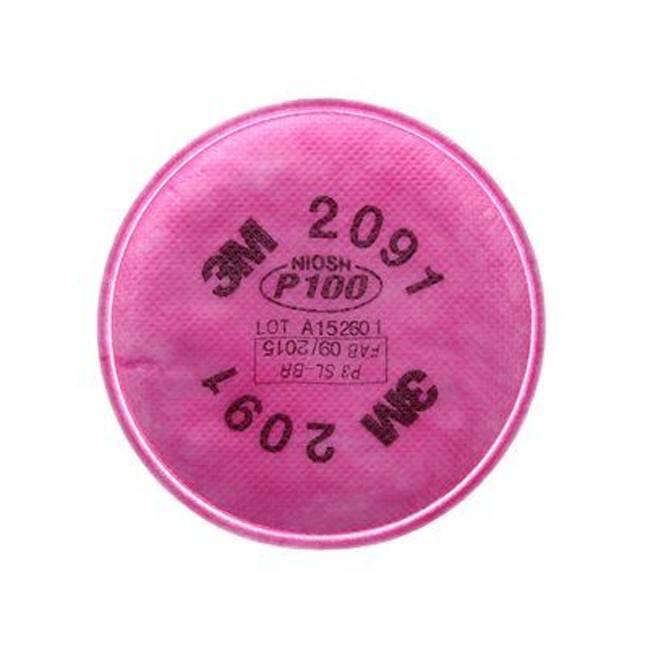 3M 7000051991 Particulate Filter 2091