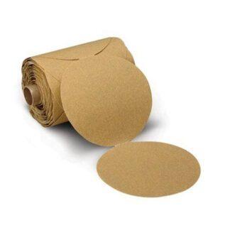 """3M 7000119538 Stikit Paper Disc Roll 236U 5"""""""