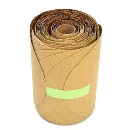 """3M 7000119551 Stikit Paper Disc Roll 236U 6"""""""